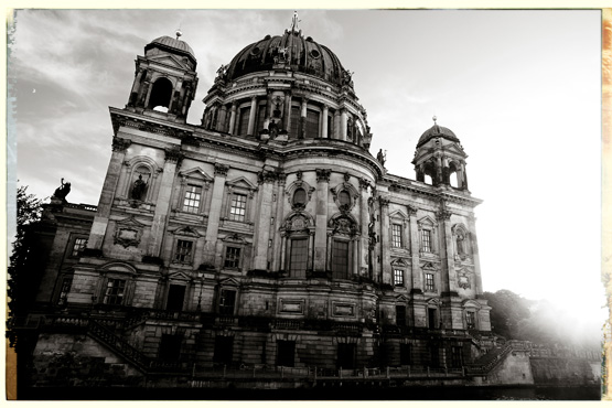 Dome in Berlin