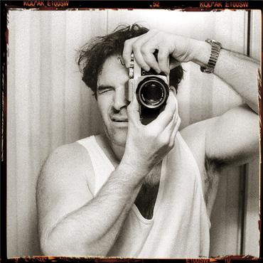 Selfportrait 1995